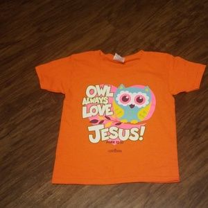 Girls Tees shirts